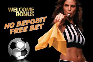 sportsbook no deposit bonus